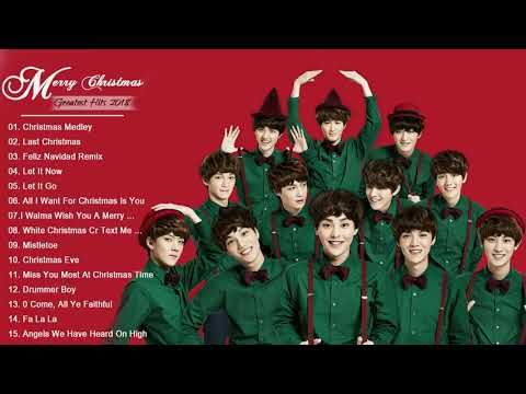 merry christmas 2018 best christmas songs of all time best pop christmas songs playlist - Best Pop Christmas Songs