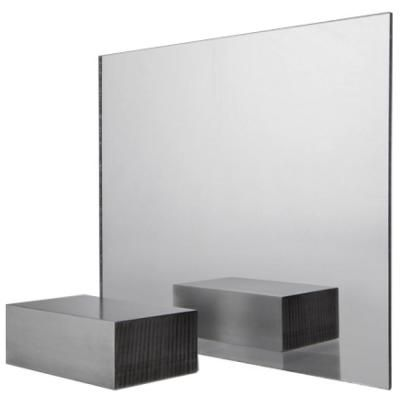 24 In X 36 In X 118 In Acrylic Mirror Am2436s The Home Depot Acrylic Mirror Acrylic Sheets Mirror