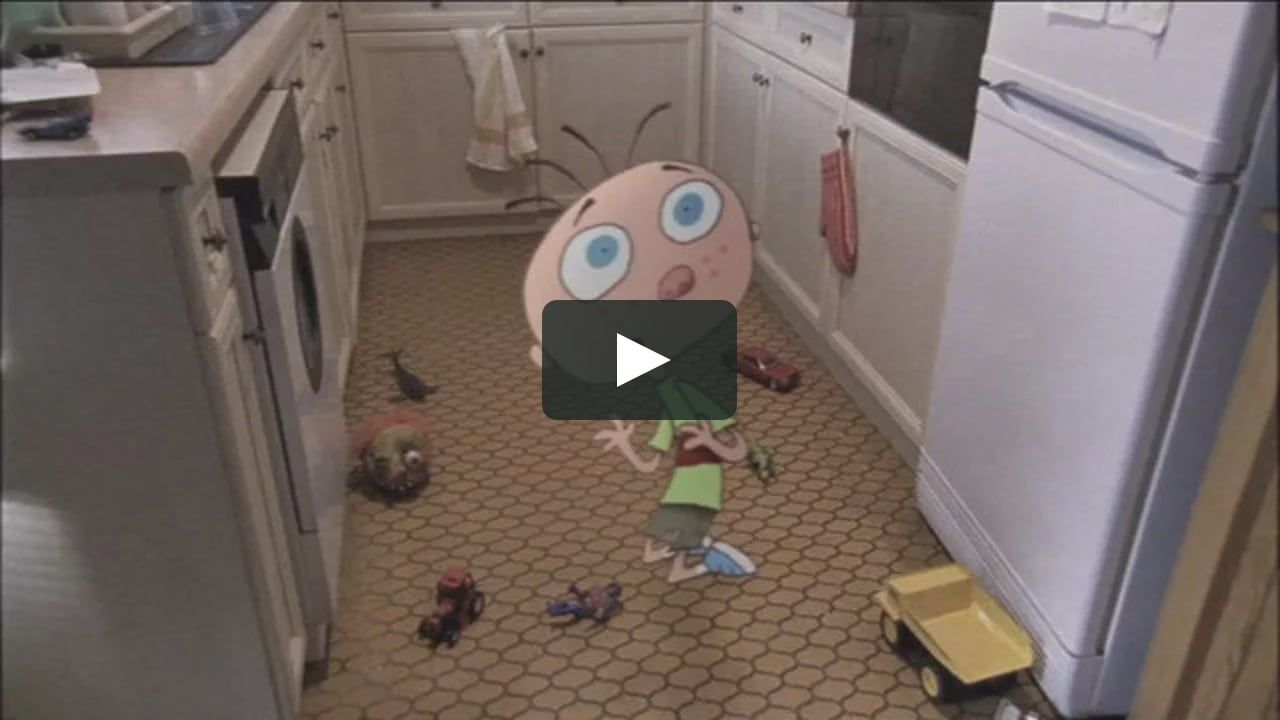 Directed By Russell Brooke And Frank Budgen Gorgeous Credits Title Cartoon Length 60 Secs Agency Saatchi And Saatch Cartoon Saatchi Saatchi Kids Rugs