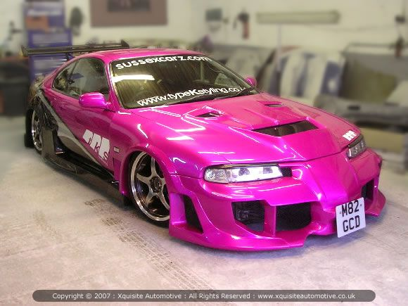HONDA: Honda Prelude I Would Get In Some Kind Of Trouble If I Was Out · Jdm  CarsTuner ...