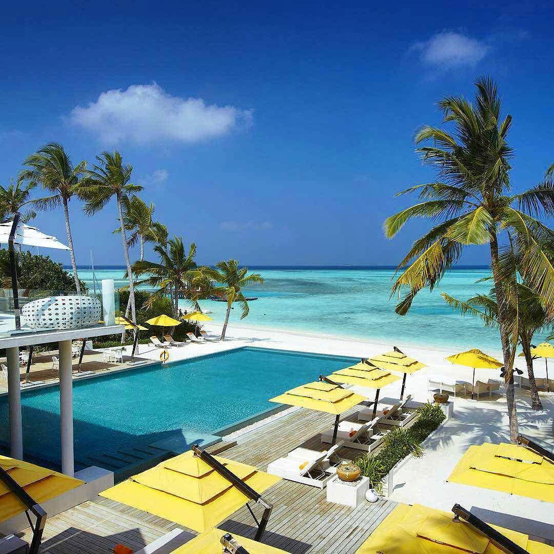 Sun Island Beach Maldives: #OMaldives #travel #holiday #tropical