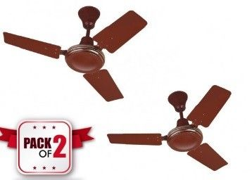 Toofan 600mm Ceiling Fan 24 Inches Lowest Price At Rs 660 Only