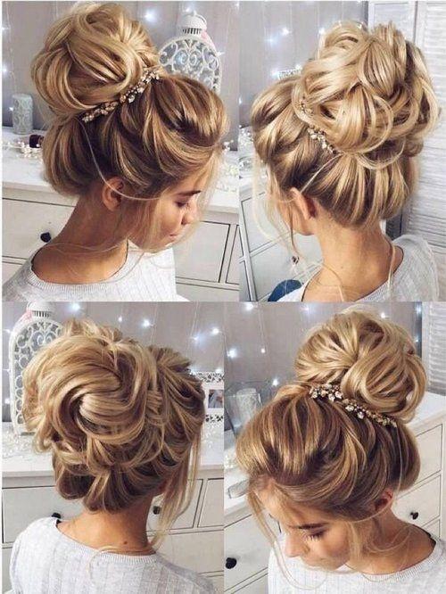 Hairstyle Hacks Hairstyle Hacks Twitter Wedding Hair Styles Long Hair Styles Up Hairstyles