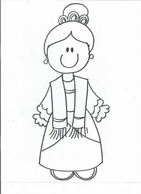 Heroes De La Independencia Educacion Preescolar Heroes De La Independencia Dibujos Para Preescolar Preescolar