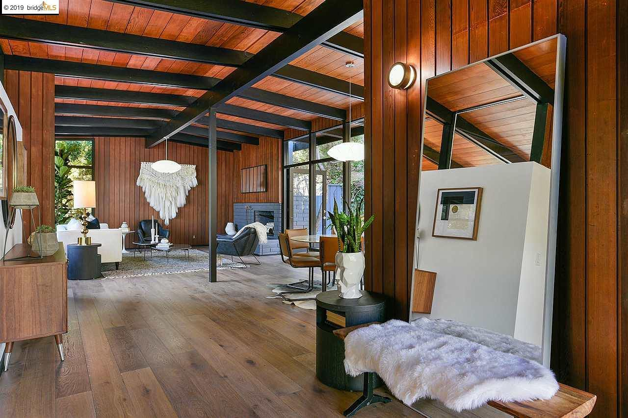 mid century homes for sale wisconsin