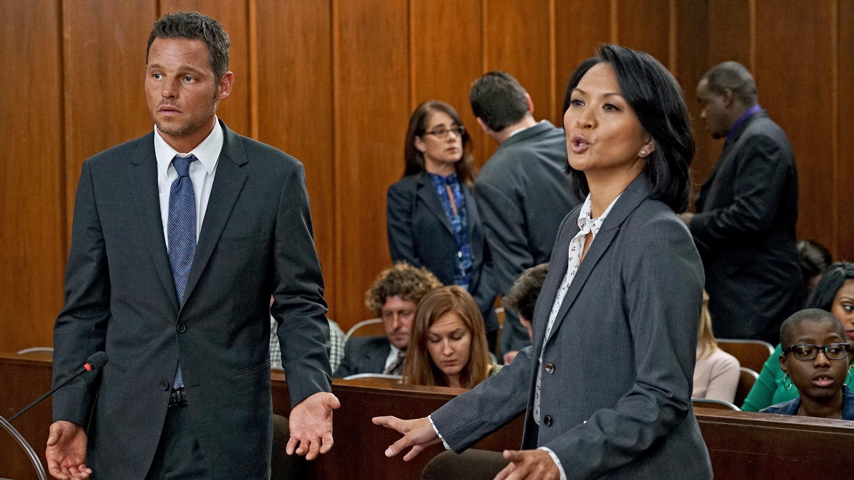 Watch Grey\'s Anatomy Season 13 Episode 15 Full Series Streaming ...