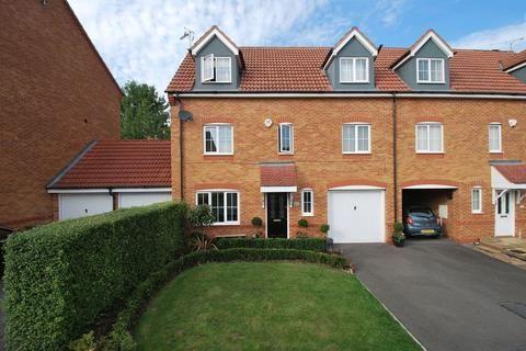 3 bedroom semi-detached house for sale in Riverslea Road, Binley