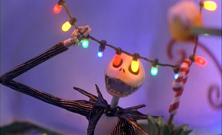 My Favorite Jack Picture Nightmare Before Christmas Wallpaper Nightmare Before Christmas Before Christmas