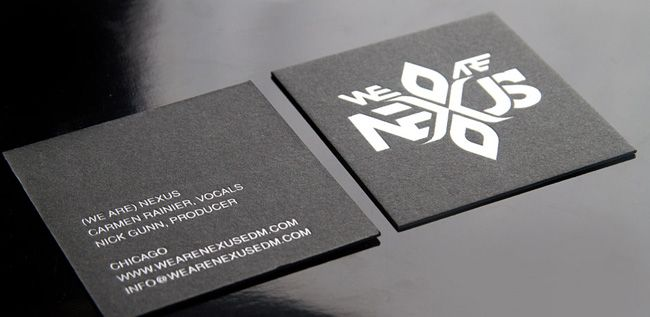 Business Card Design Creativity Business Card Design Business Card Inspiration Examples Of Business Cards
