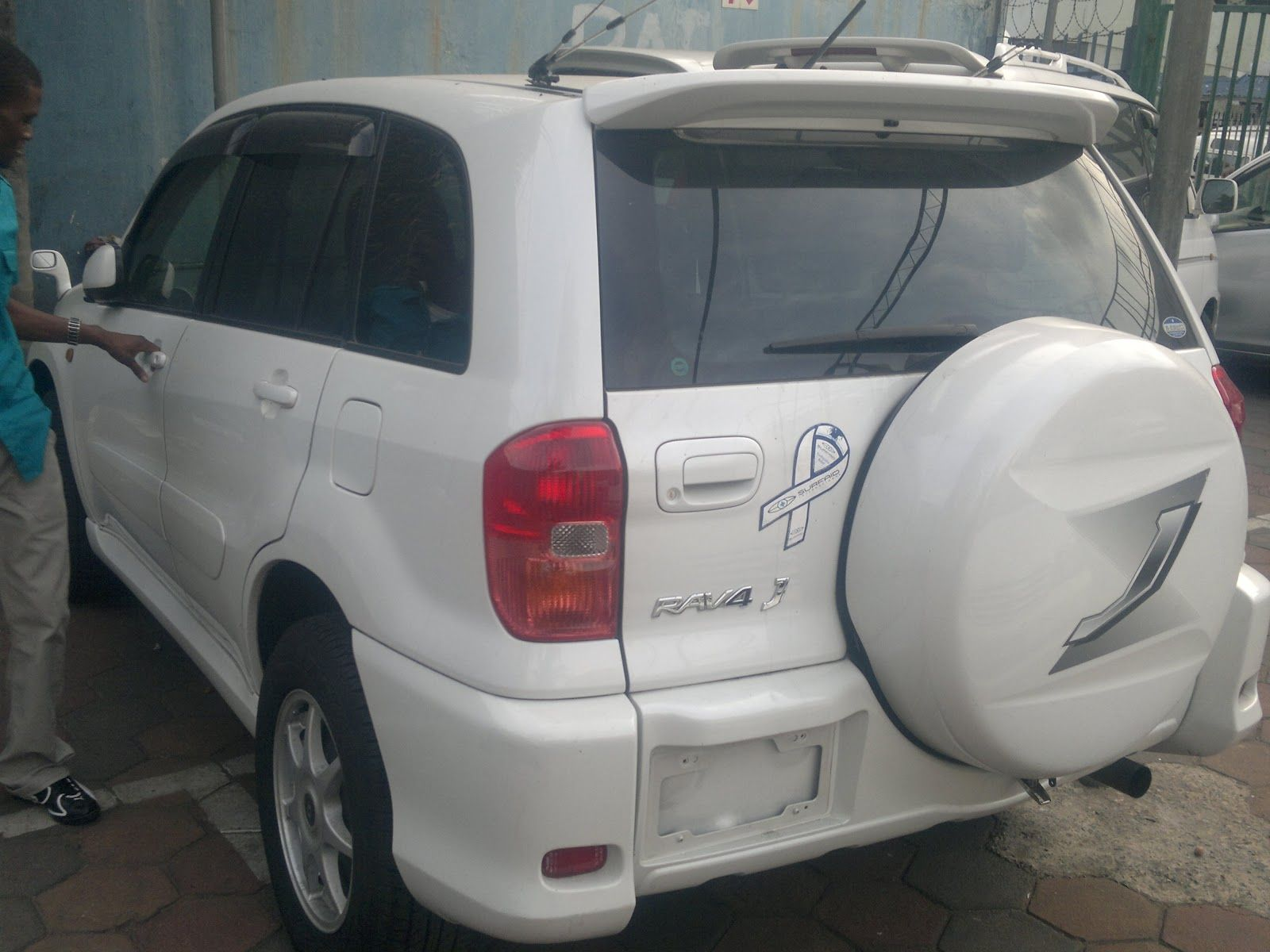 Cars for Sale at Durban Fresh Affordable Used Japanese