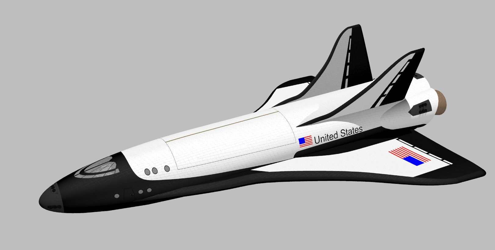 Image result for futuristic space shuttle | Aerospace ...