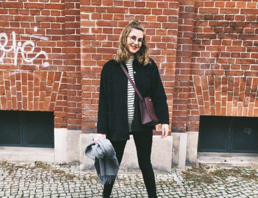 Outfit: Die Trachten Jacke MADE OF STIL Slow Fashion