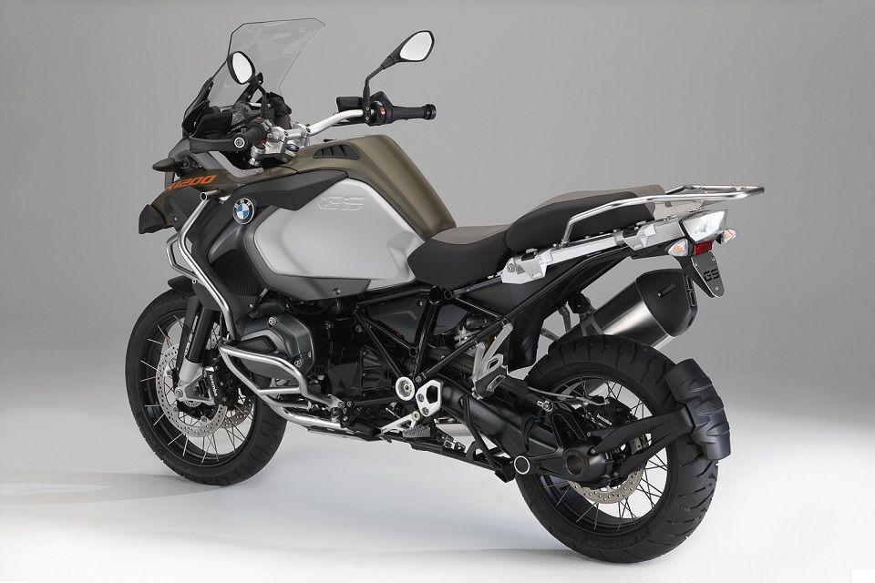 Bmw R 1200 Gs Adventure Motorcycle Motorfiets