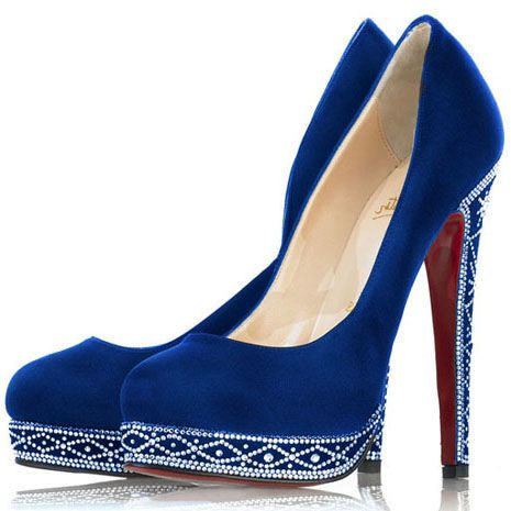 christian louboutin womens designer shoes