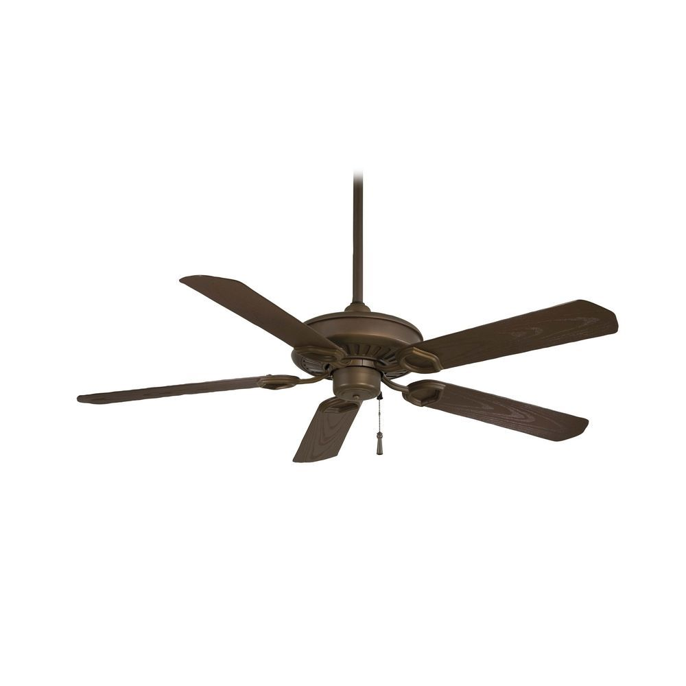 54 Inch Ceiling Fan Without Light In Oil Rubbed Bronze Finish At Destination Lighting Ceiling Fans Without Lights Ceiling Fan Ceiling