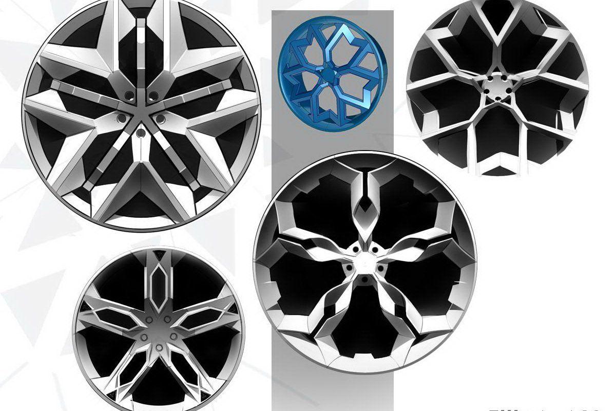 Lamborghini Cnossus Concept Hypercars Inspiration
