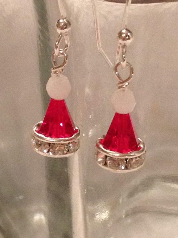 Custom Order For Rhonda Meerdink Jewelry Christmas