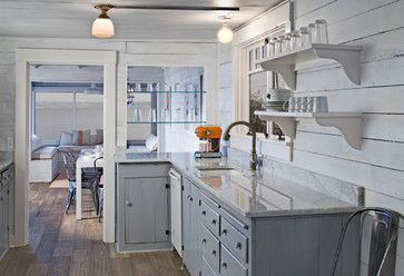 Beach Cottage Design Ideas, Pictures, Remodel, and Decor - page 16