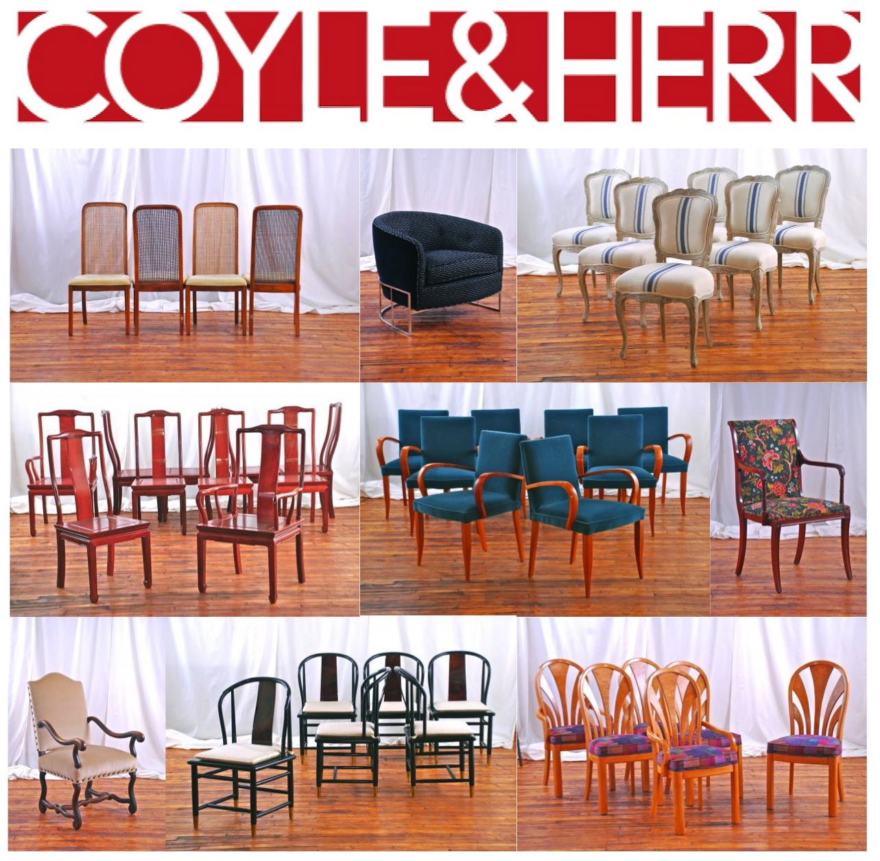 Featured Chicago Store Coyle Amp Herr LOVE THESE GUYS Chicago Furniture Consignment