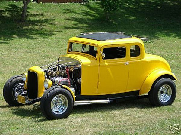 American Graffiti 32 Ford Coupe Re Pin Brought To You By