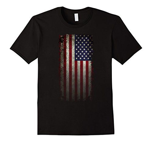 Men's American Faded Flag Banner in Super Grunge T-Shirt ... https://www.amazon.com/dp/B01M12B2ZC/ref=cm_sw_r_pi_dp_x_ege2xbP6EC2G0 #usaflag #americanflag #usflag #usa #oldglory
