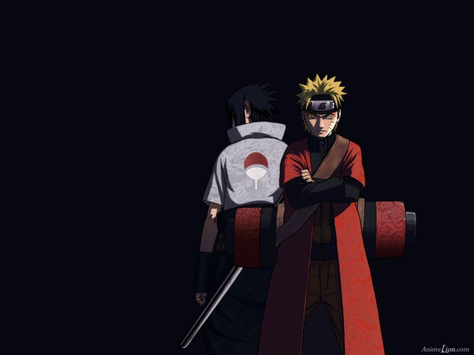 Naruto Shippuden HD desktop wallpaper Widescreen High