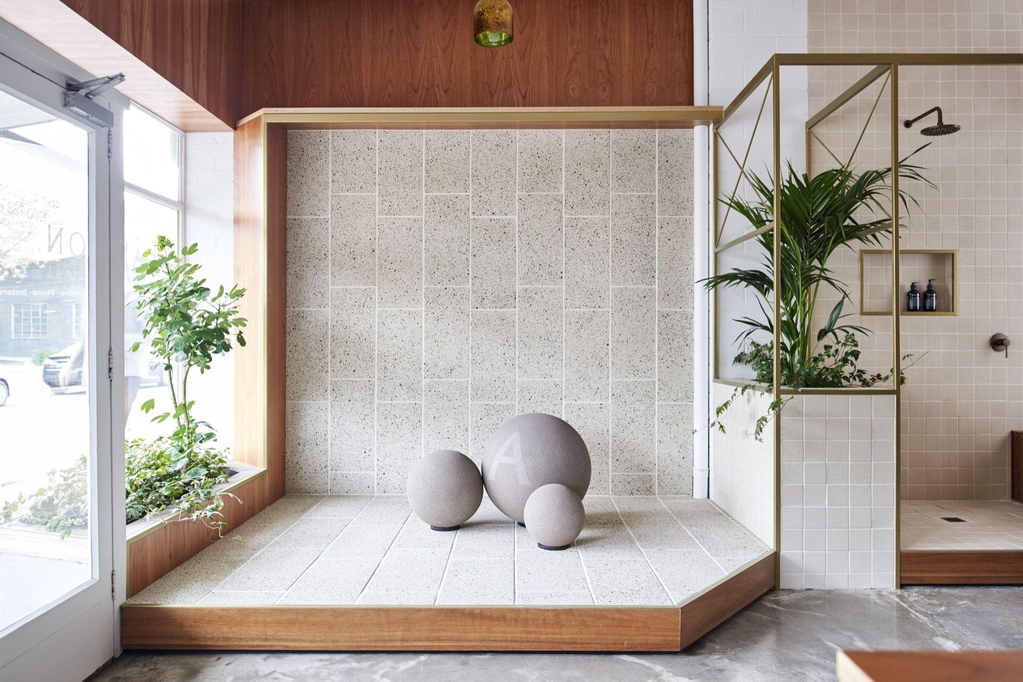 Anston Architectural Dan Gayfer Design Commercial Interior