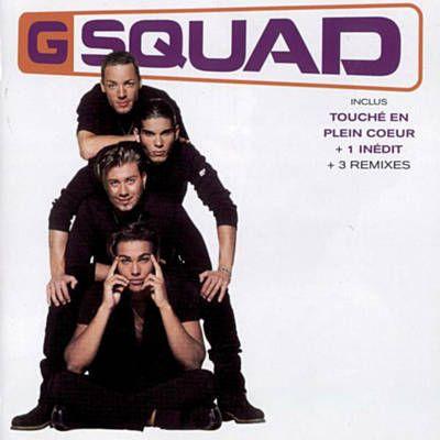 Aucune Fille Au Monde par G Squad identifié à l'aide de Shazam, écoutez: http://www.shazam.com/discover/track/41200661