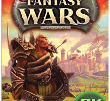 Fantasy Wars Pc Game Download Free Full Version Fantasy War