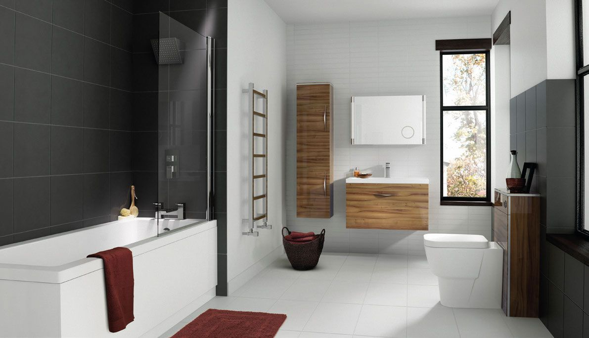 Coloured bathroom suites - Take A Look At Our Luxurious Coloured Bathroom Furniture Range