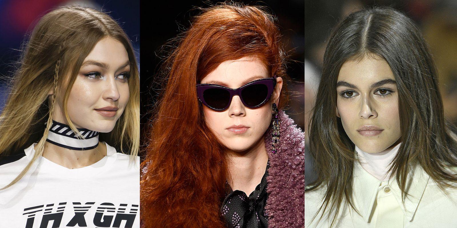 Biondi, rossi e castani, il prossimo inverno i capelli ...