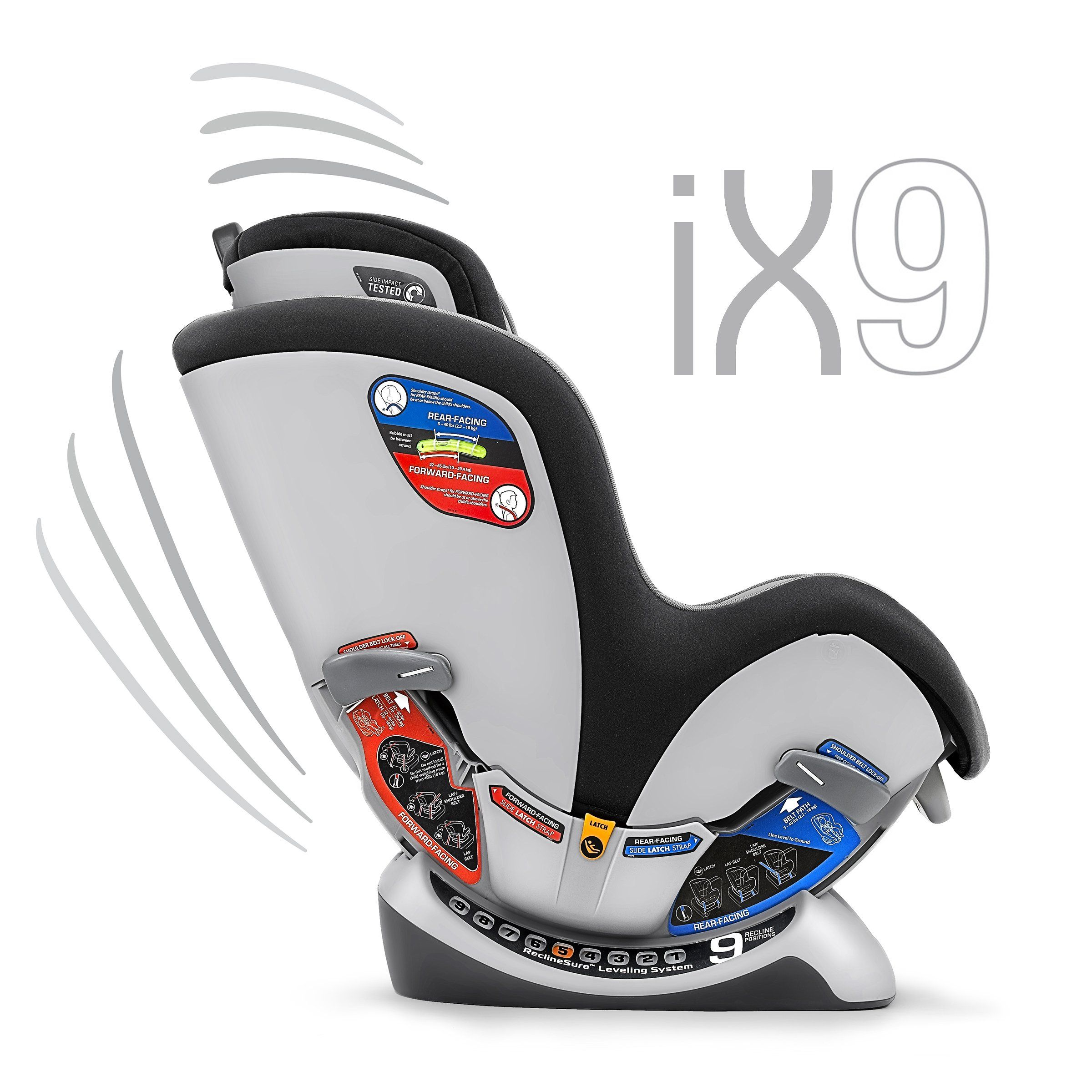 Chicco Next Fit IX Convertible Car Seat Eucalyptus Want To Know More