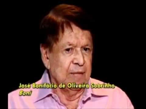 Boni confessa manipulação do debate Lula x Collor