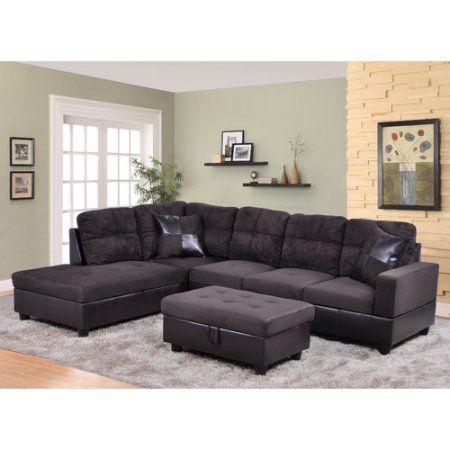 Home Furniture Sectional Sofa Sofa Set