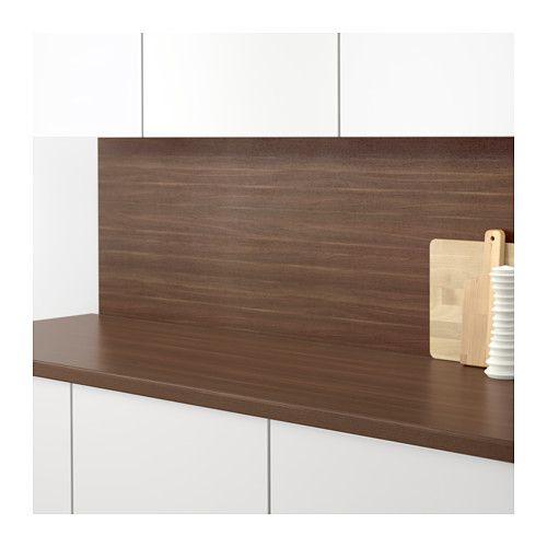 sibbarp rev tement mural sur mesure ikea cuisine pinterest studio. Black Bedroom Furniture Sets. Home Design Ideas