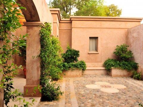 C17 foto4 casa campo pinterest patios pergolas and for Imagenes de casas coloniales