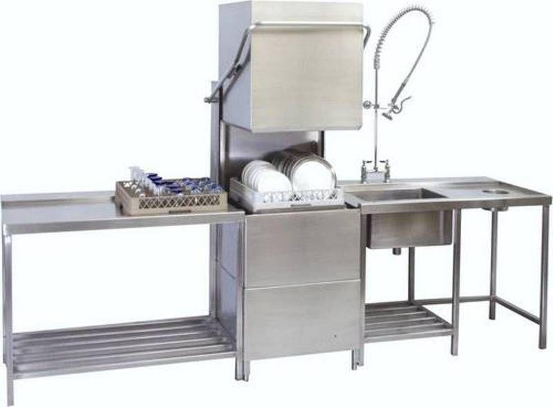 image gallery restaurant dishwasher