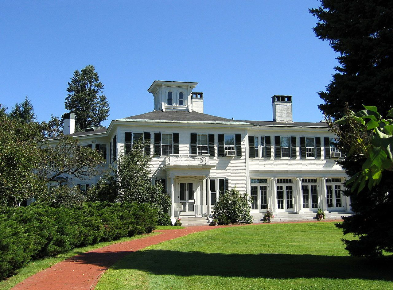 Maine Governor S Mansion In 2020 Mansions House National Register Of Historic Places