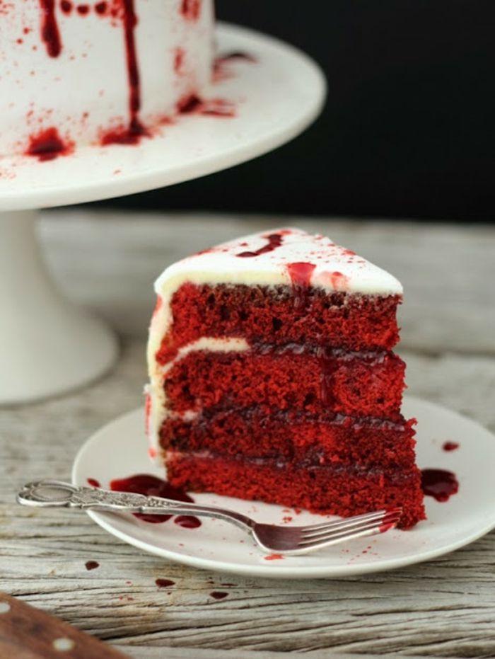Halloween Kuchen Achtung Ein Leckerer Vampiralarm Halloween Kuchen Kuchen Ideen Tolle Kuchen