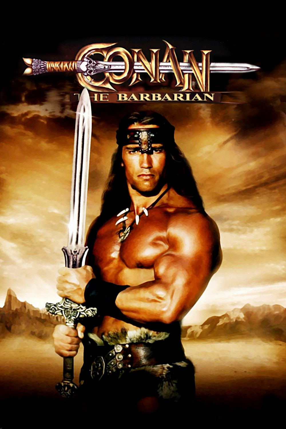 Conan The Barbarian The Man I Want To Be When I Grow Up Or The Man I Am On Role Play Conan The Barbarian Movie Conan The Barbarian 1982 Conan The Barbarian