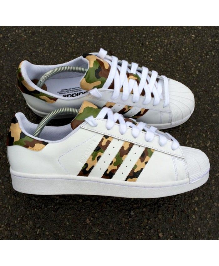 adidas custom superstar