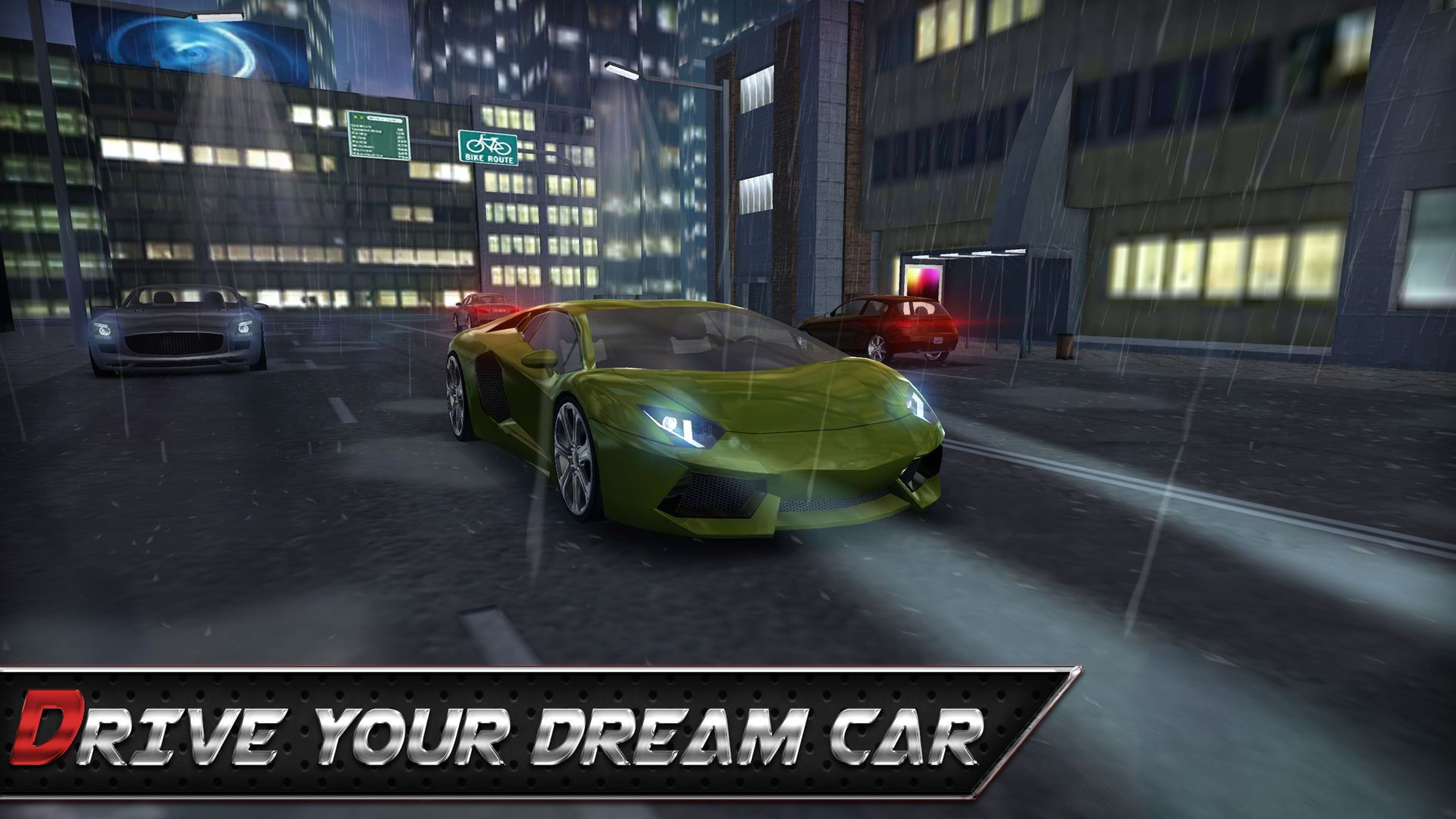 Real Driving 3d Simulation Racing Apps Ios Car Dream Cars Driving