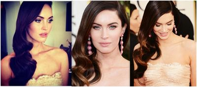 Golden Globes 2013 – Who Wore What?