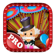 the articulation carnival app is a flexible articulation program