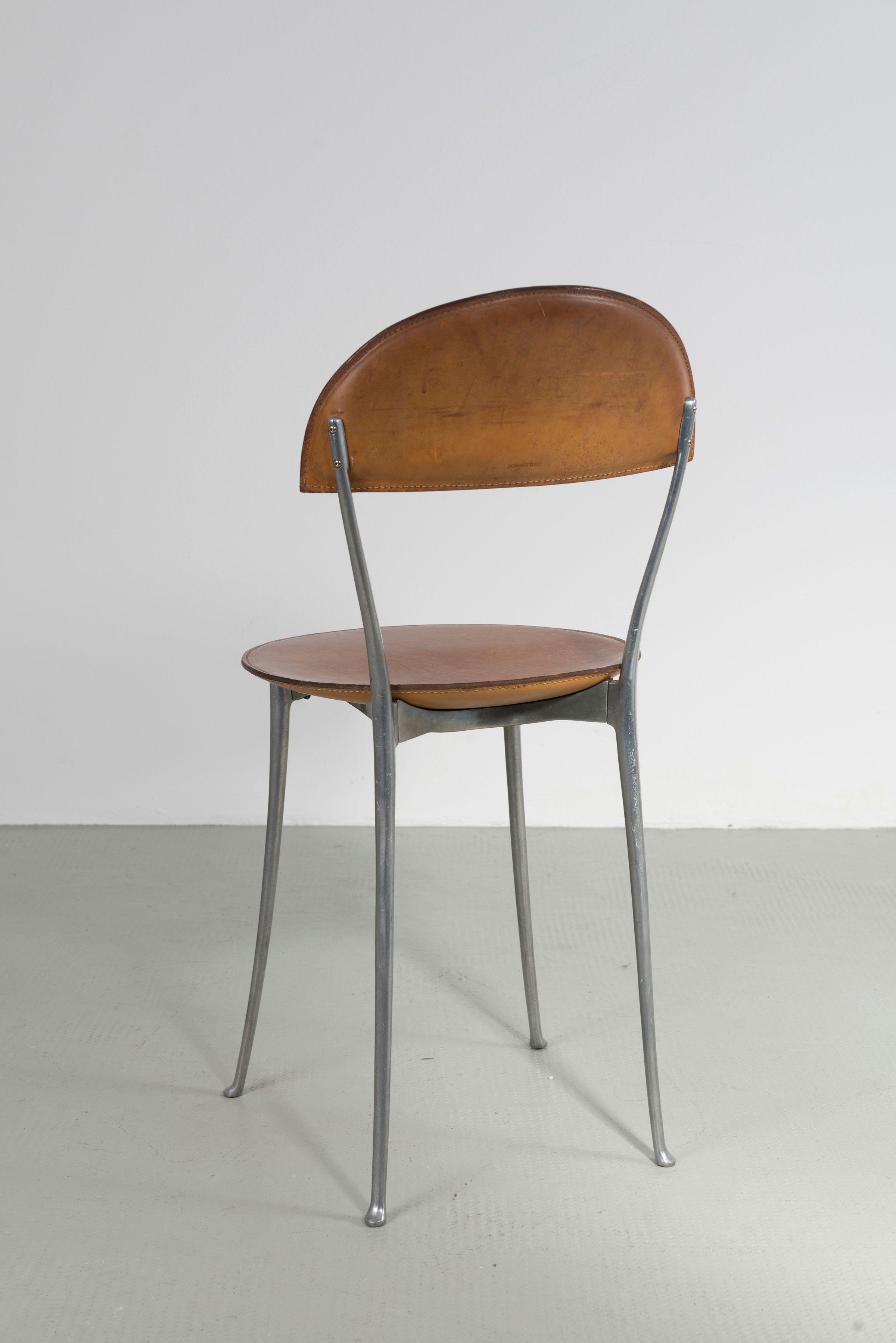 Enzo mari tonietta chairs pinterest for Sedia 1 enzo mari