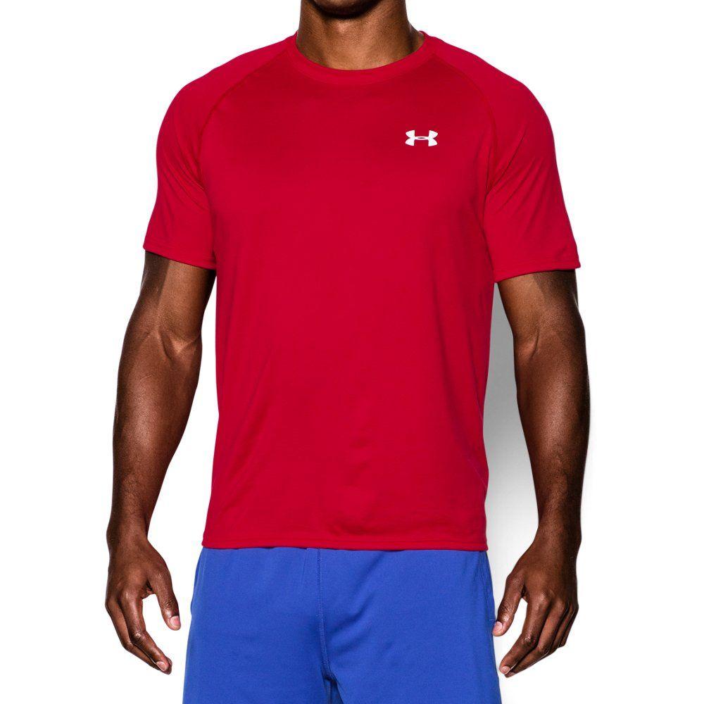 2ea9417b93 Under Armour Men's Tech | Products | Tech t shirts, Under armour men ...
