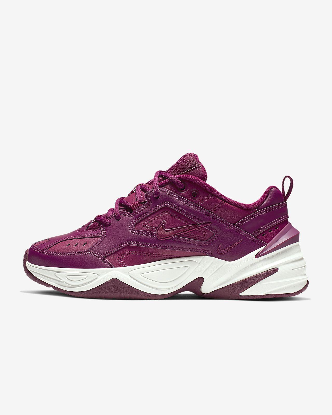 chaussure nike m2k tekno femme