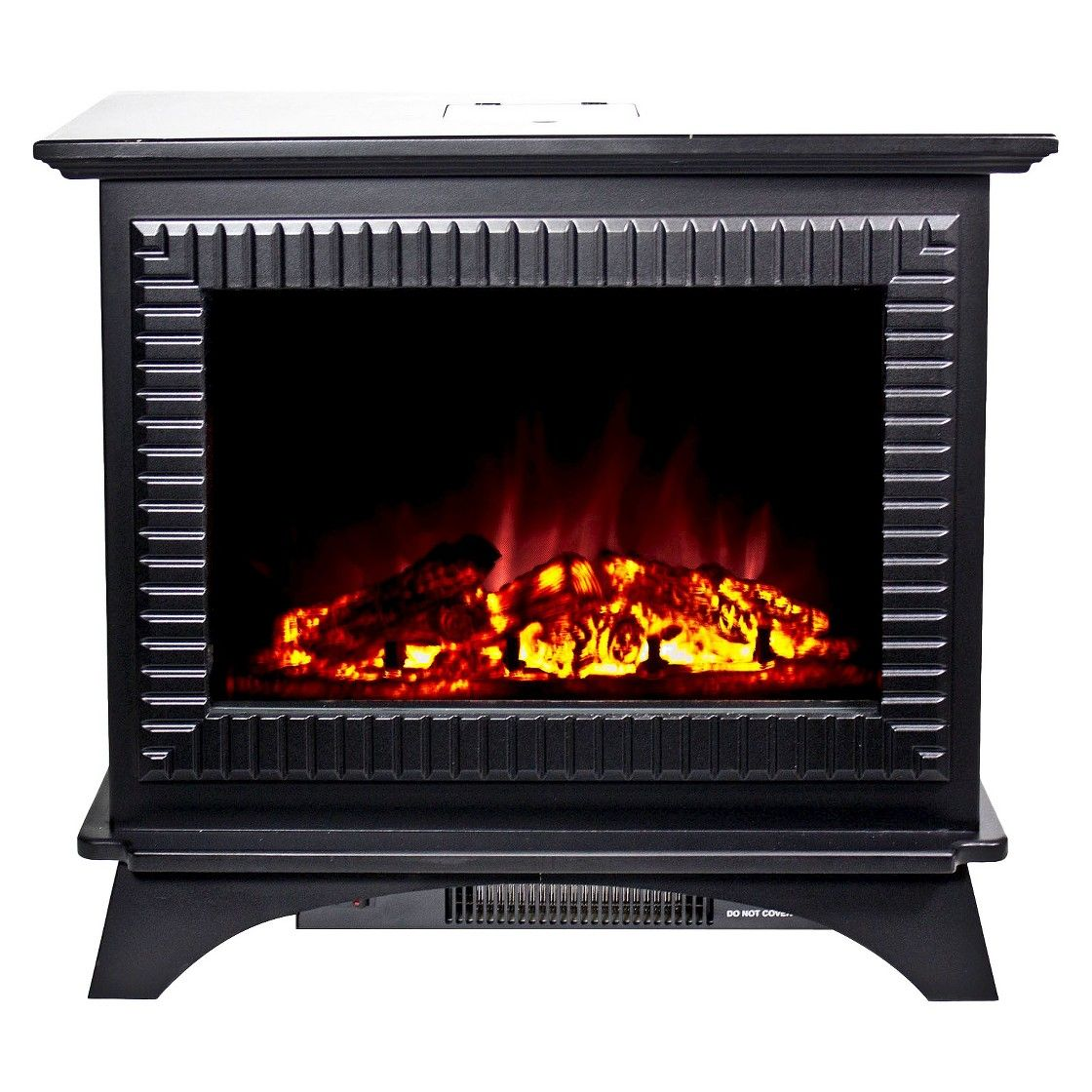 Frigidaire Boston 27 Floor Standing Electric Fi Target Electric Fireplace Fireplace Heater Black Electric Fireplace