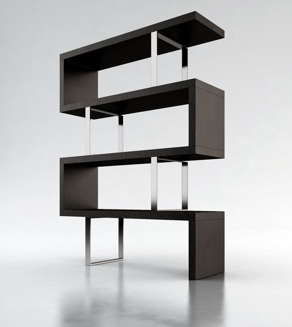 modern bookshelf | book storage | pinterest | modern bookshelf