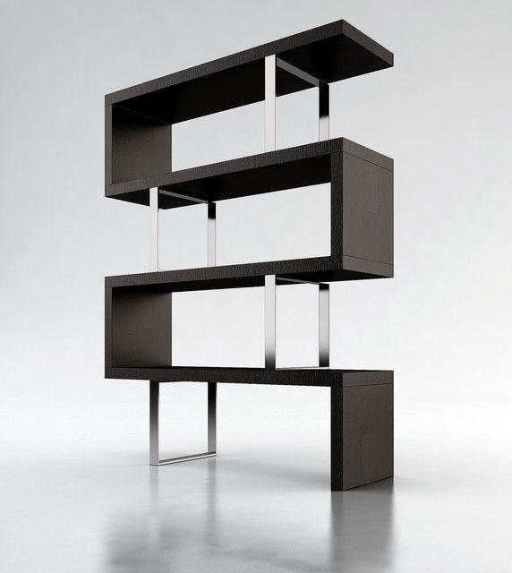 Modern Bookshelves modern bookshelf | book storage | pinterest | modern bookshelf
